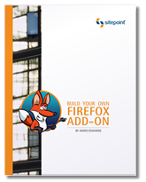 Build Your Own Firefox Add-On.
